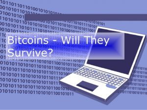 Bitcoins - Will They Survive?